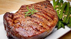 SATURDAYS - STEAK DINNERS $12